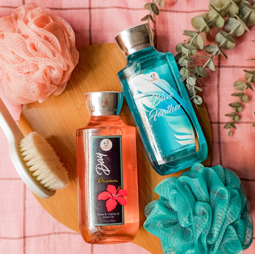 Bloomsberry - Be Body Beautiful
