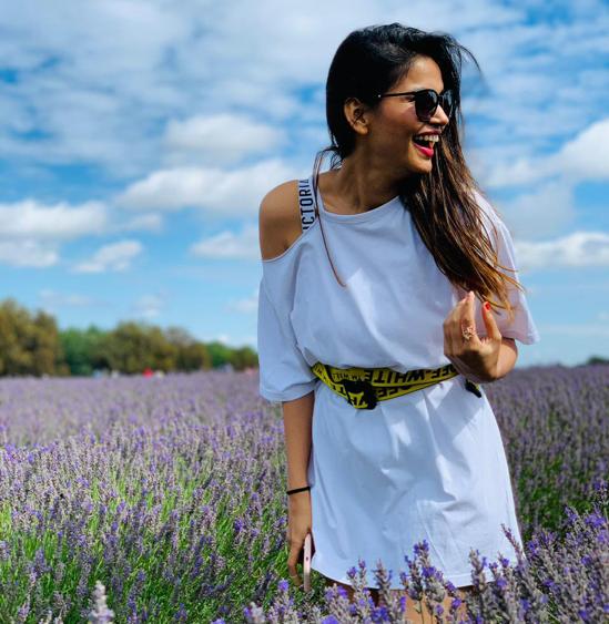 La Mira Fashion – Stylish yet comfy !