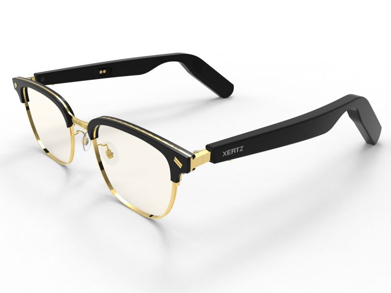 XERTZ launches first ever true wireless stereo technology based Audio-frame glasses and sunglasses for the Indian market