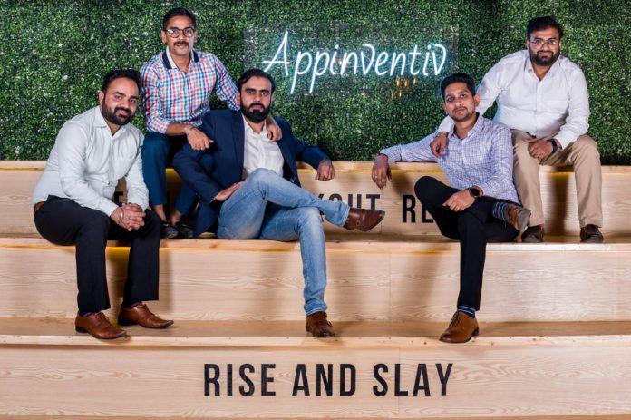 Digital transformation company Appinventiv unlocks the hidden IT potential of enterprises
