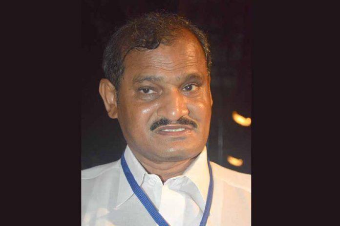 AICB and DWAB congratulates Mr. G. Kishan Reddy on his elevation
