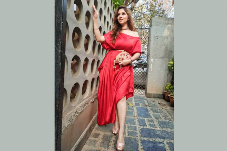 Influencerquipo presents female lifestyle influencer of the year- kidfashionblogindia : Kitty D Kkhanna