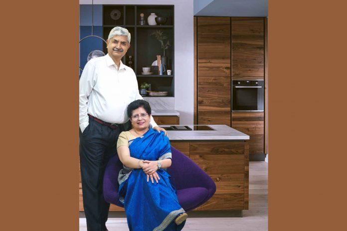 Suntech Interiors Levelling Up the Next Interior Designing Market in India